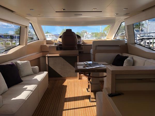 2019 BENETEAU MONTE CARLO 6 Motor Yacht 2426271