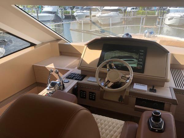 2019 BENETEAU MONTE CARLO 6 Motor Yacht 2426272