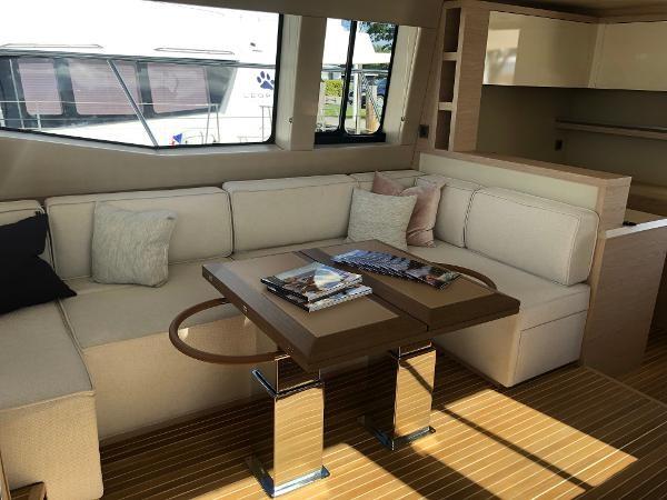 2019 BENETEAU MONTE CARLO 6 Motor Yacht 2426277