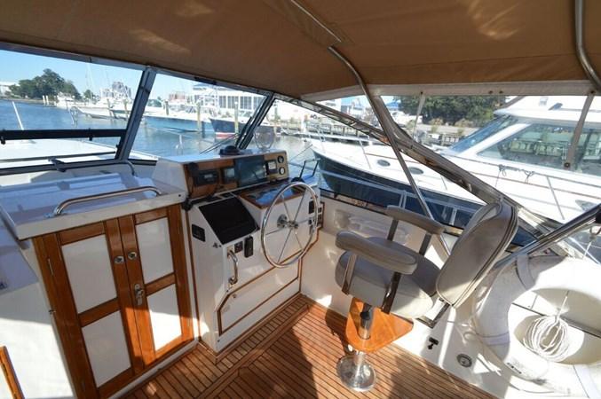 1998 GRAND BANKS 38 Eastbay Motor Yacht 2678971