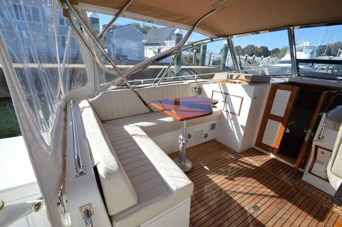 1998 GRAND BANKS 38 Eastbay Motor Yacht 2678974