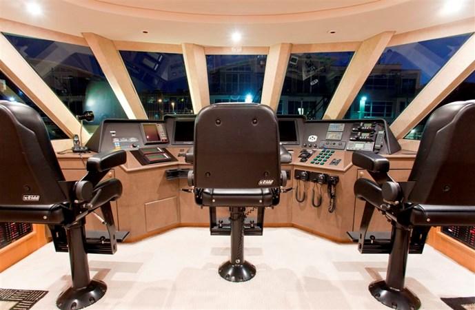Seychele 034 1992 NORTHCOAST YACHTS Tri-Deck Motor Yacht Motor Yacht 2374146