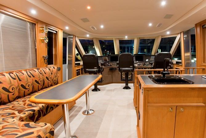 Seychele 041 1992 NORTHCOAST YACHTS Tri-Deck Motor Yacht Motor Yacht 2374149
