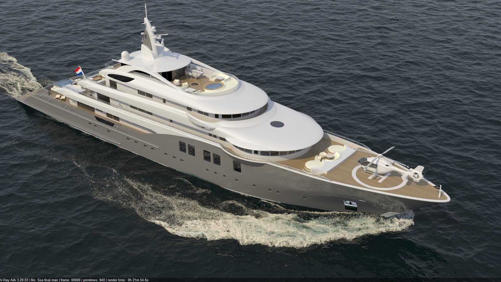 2022 ICON YACHTS  Motor Yacht 2375360
