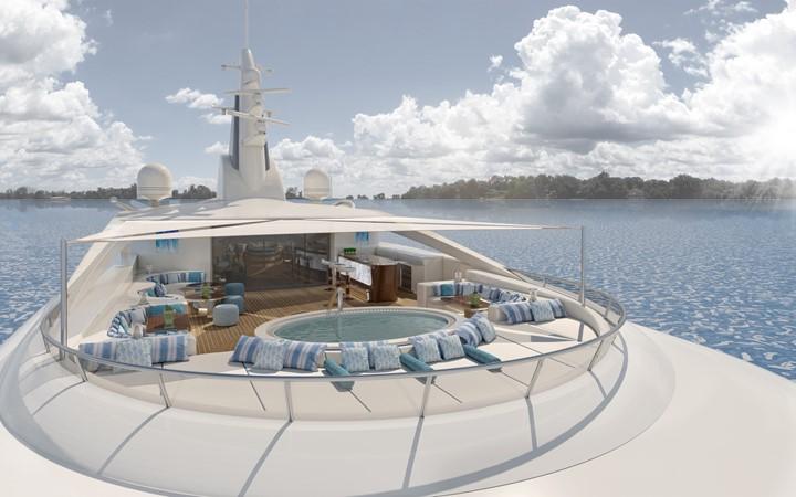 2021 ICON YACHTS  Motor Yacht 2375342