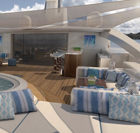 2021 ICON YACHTS  Motor Yacht 2375344