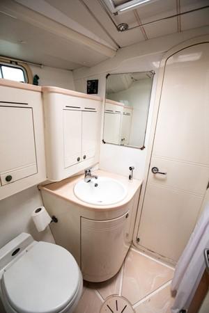 1999 NAJAD Farr 60 Pilothouse Cruising Sailboat 2556656