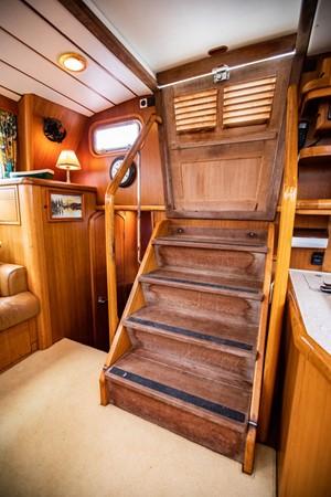 1999 NAJAD Farr 60 Pilothouse Cruising Sailboat 2556660