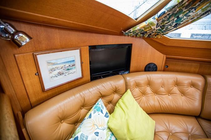 1999 NAJAD Farr 60 Pilothouse Cruising Sailboat 2556664