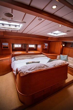 1999 NAJAD Farr 60 Pilothouse Cruising Sailboat 2556676