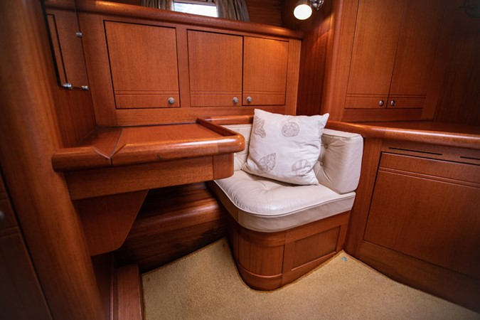 1999 NAJAD Farr 60 Pilothouse Cruising Sailboat 2556677