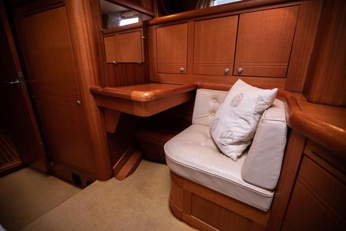 1999 NAJAD Farr 60 Pilothouse Cruising Sailboat 2556678