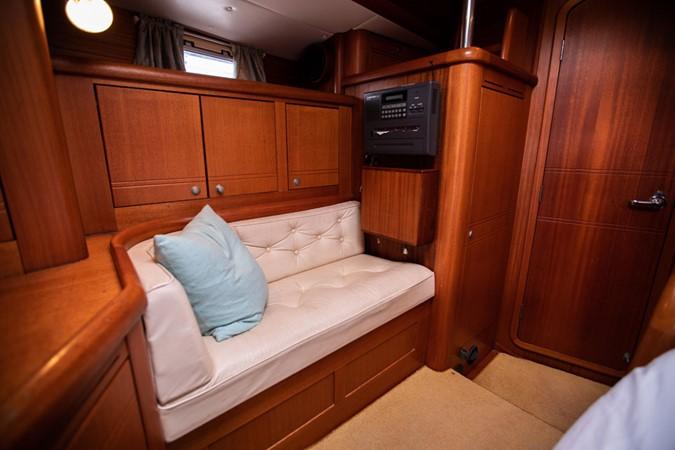 1999 NAJAD Farr 60 Pilothouse Cruising Sailboat 2556679
