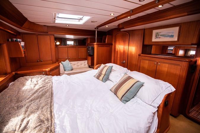 1999 NAJAD Farr 60 Pilothouse Cruising Sailboat 2556681