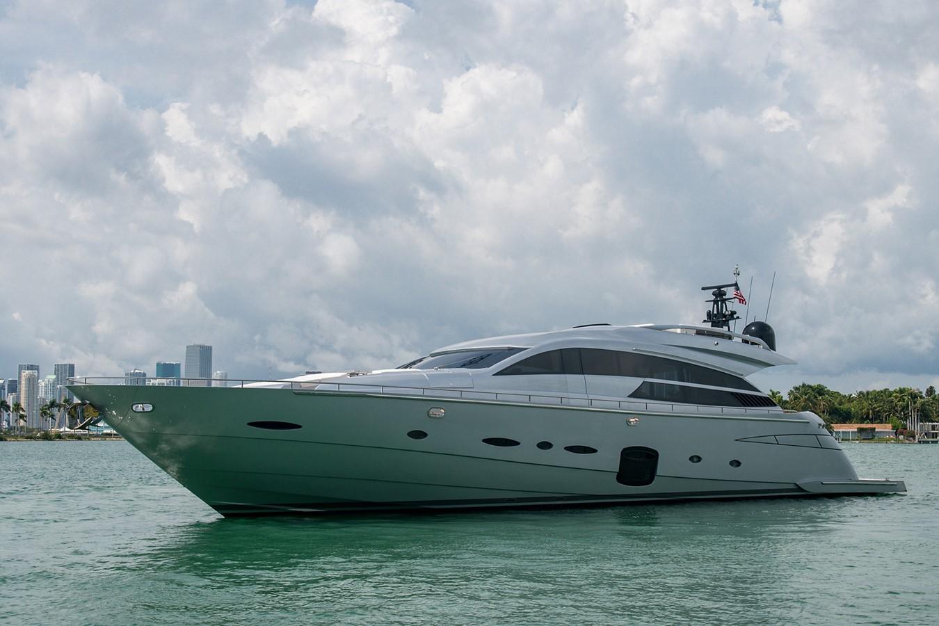 2012 PERSHING Express Cruiser Motor Yacht 2375766