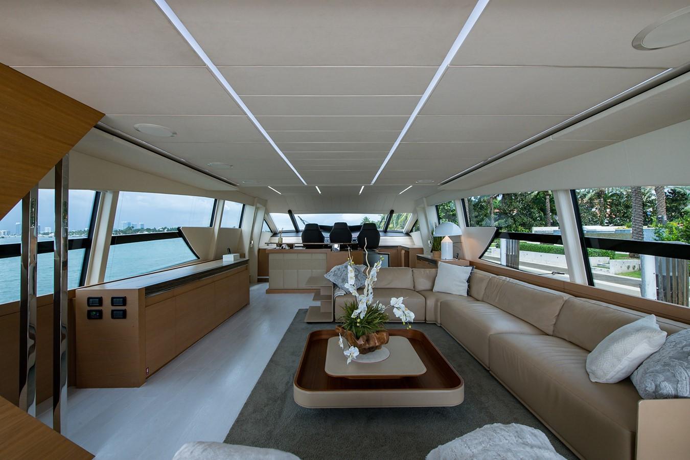2012 PERSHING Express Cruiser Motor Yacht 2375791