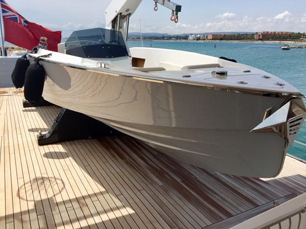 1993 LURSSEN  Motor Yacht 2422191