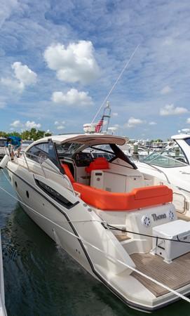 2014 AZIMUT Atlantis Motor Yacht 2376943