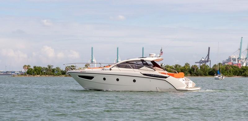 2014 AZIMUT Atlantis Motor Yacht 2376944
