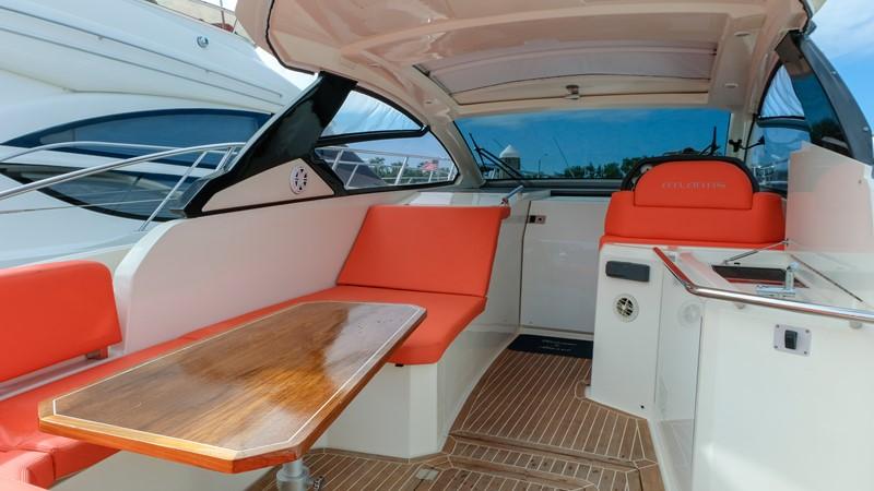 2014 AZIMUT Atlantis Motor Yacht 2376948