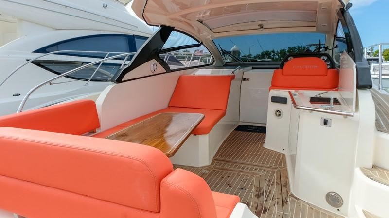 2014 AZIMUT Atlantis Motor Yacht 2376949