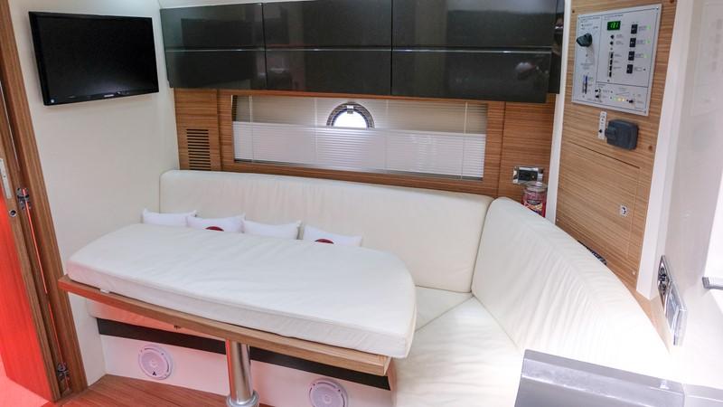 2014 AZIMUT Atlantis Motor Yacht 2376966