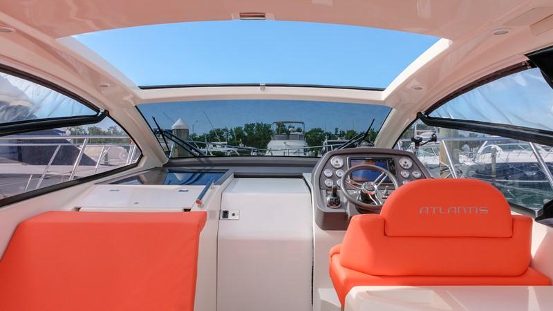 2014 AZIMUT Atlantis Motor Yacht 2376971