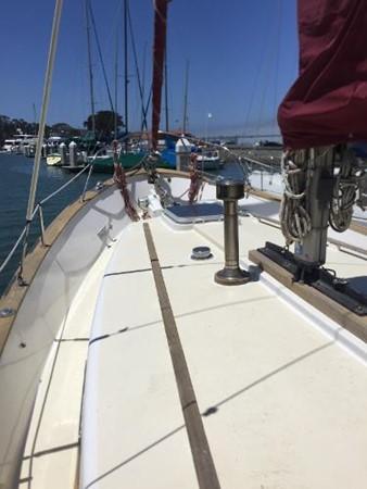 1985 FISHER 34 Cruising Ketch 2394568
