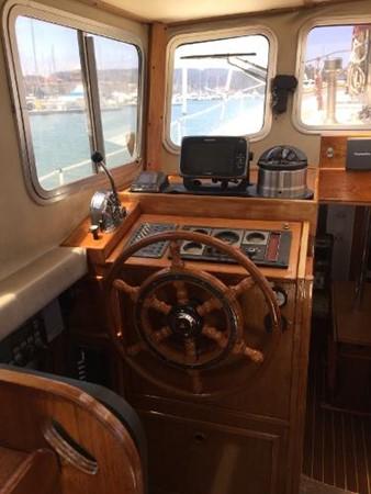 1985 FISHER 34 Cruising Ketch 2394569