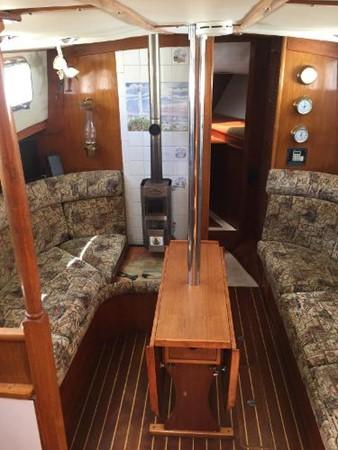 1985 FISHER 34 Cruising Ketch 2394570