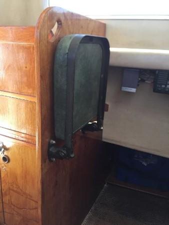 1985 FISHER 34 Cruising Ketch 2394574