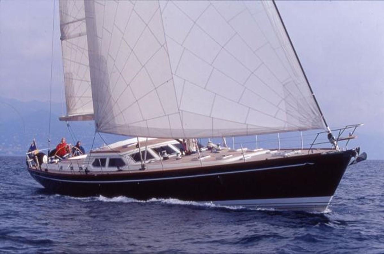 Sailing 2001 FRANCHINI  Cruising Sailboat 2378038