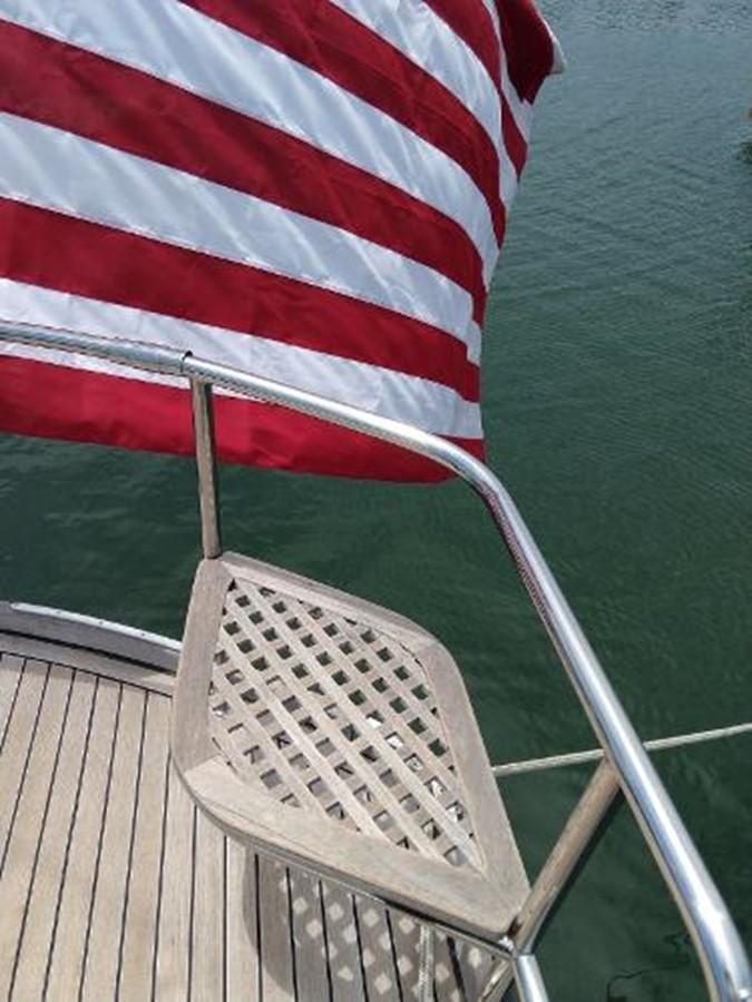 Transom Seattee 2001 FRANCHINI  Cruising Sailboat 2378046