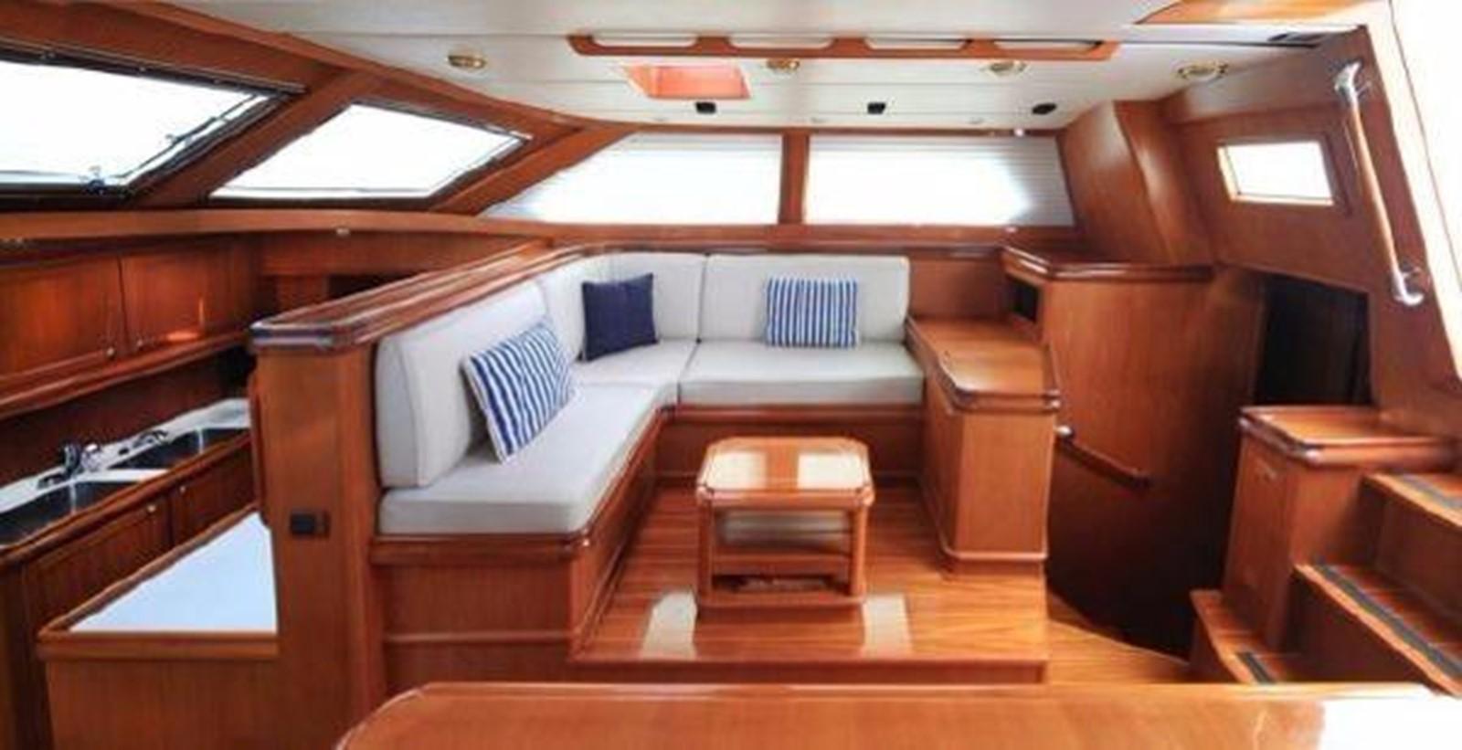 Salon 2001 FRANCHINI  Cruising Sailboat 2378049