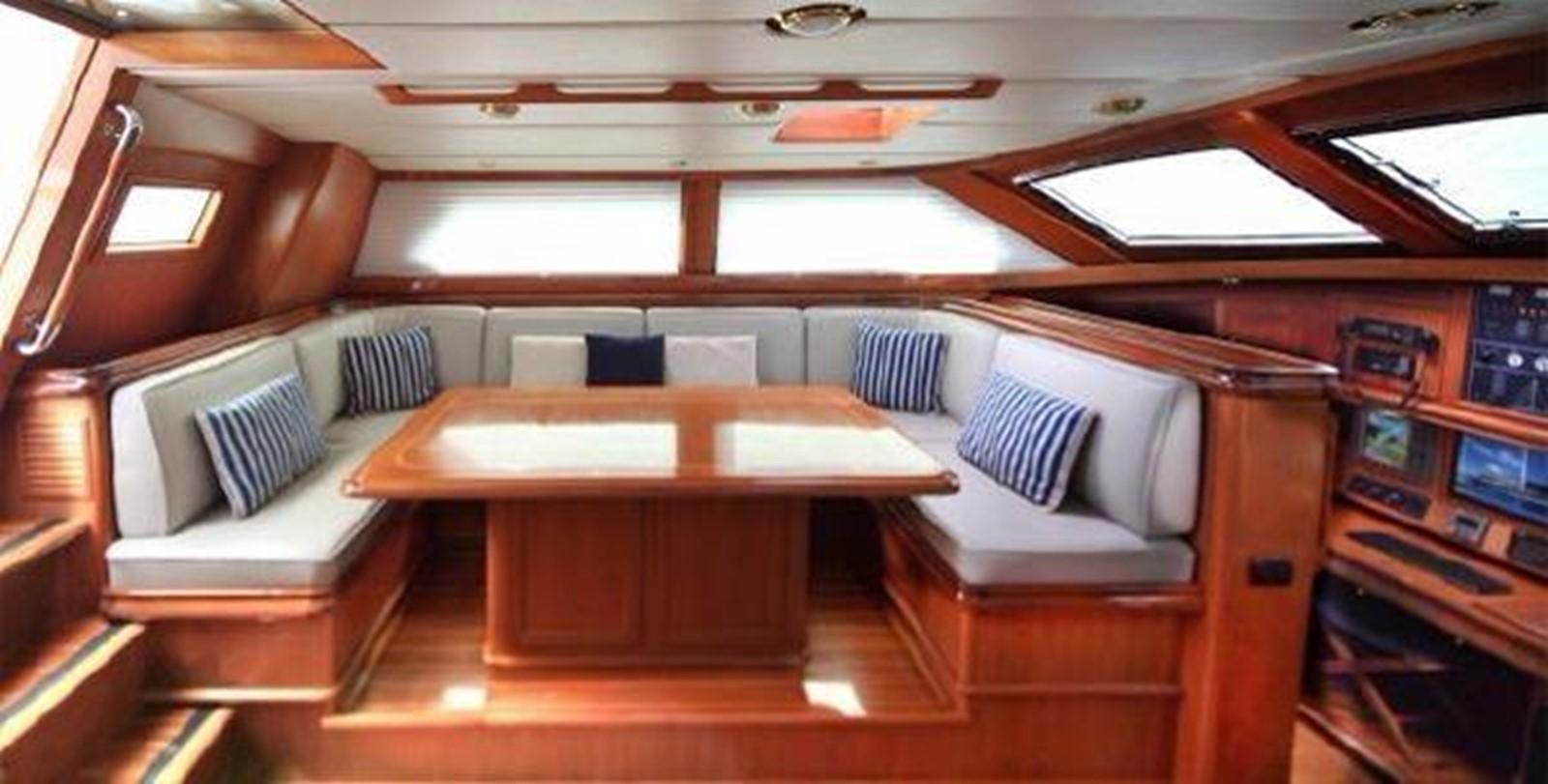 Salon 2001 FRANCHINI  Cruising Sailboat 2378050