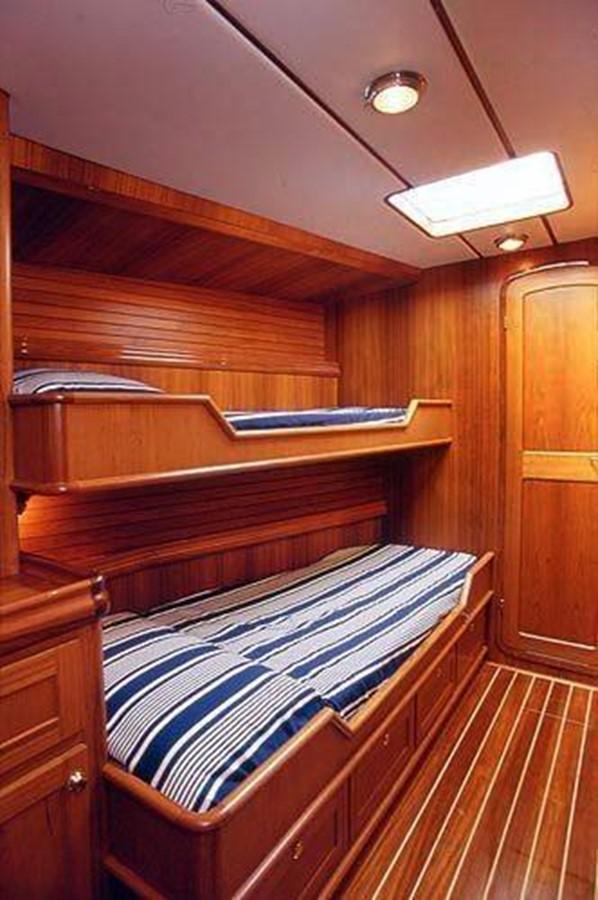 Guests Cabin 2001 FRANCHINI  Cruising Sailboat 2378054