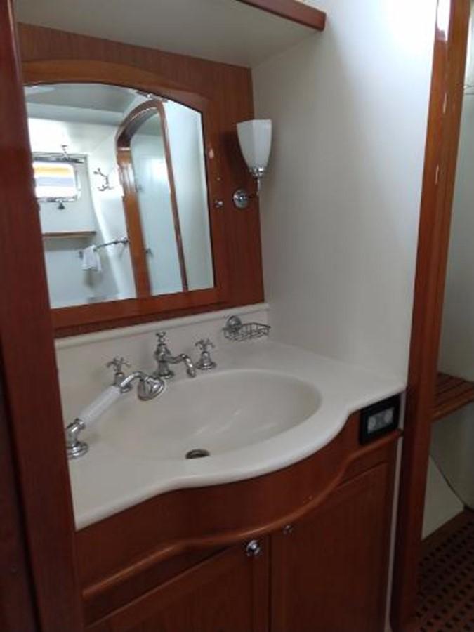 Bath 2001 FRANCHINI  Cruising Sailboat 2378057
