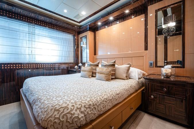 13- Double Cabin 2011 OVERMARINE - MANGUSTA 165 Motor Yacht 2722202