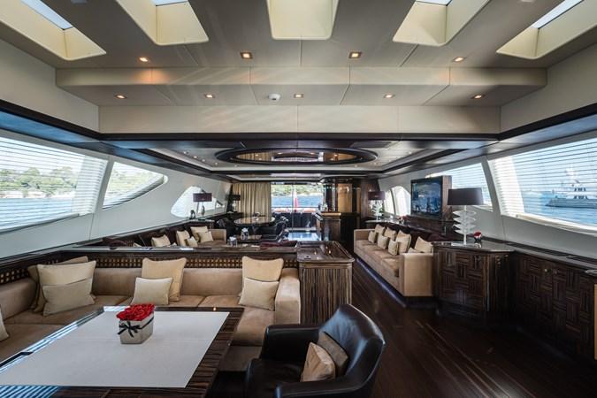 7 -Salon 2011 OVERMARINE - MANGUSTA 165 Motor Yacht 2722203