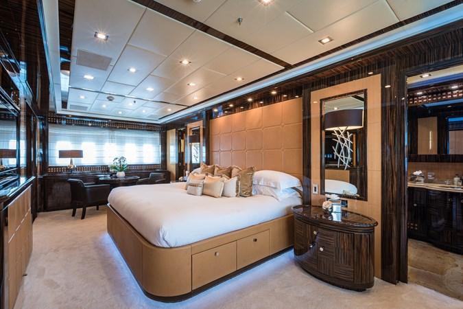 10 -Master 2011 OVERMARINE - MANGUSTA 165 Motor Yacht 2722204