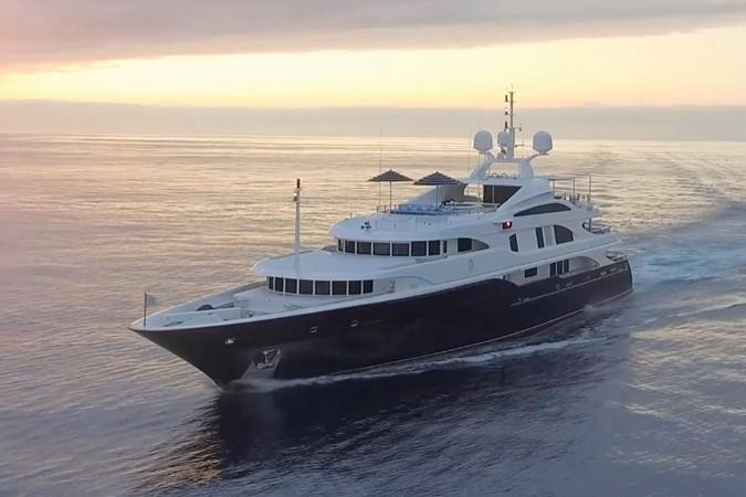 2003 BENETTI  Mega Yacht 2382061
