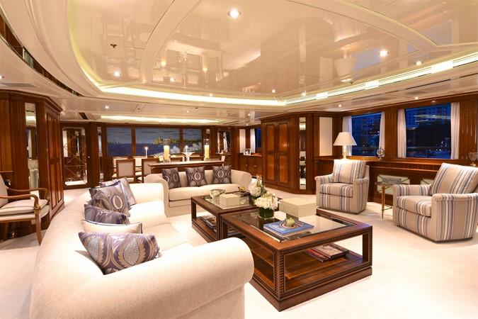 2003 BENETTI  Mega Yacht 2382062