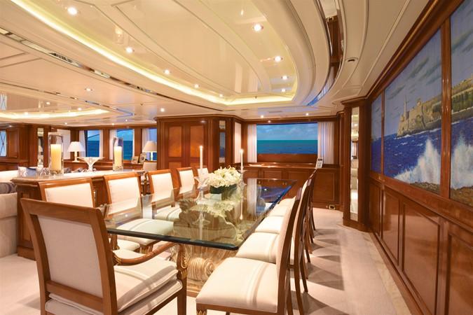 2003 BENETTI  Mega Yacht 2382063