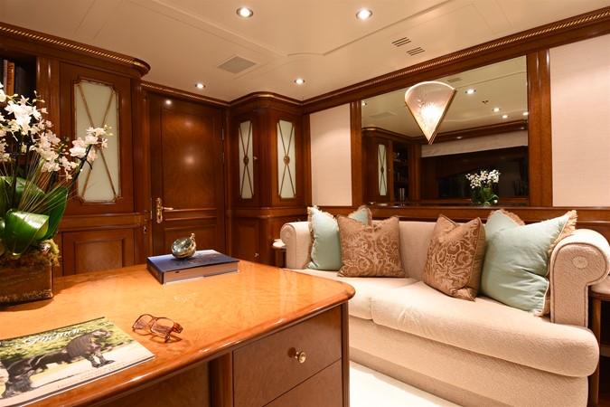 2003 BENETTI  Mega Yacht 2382065