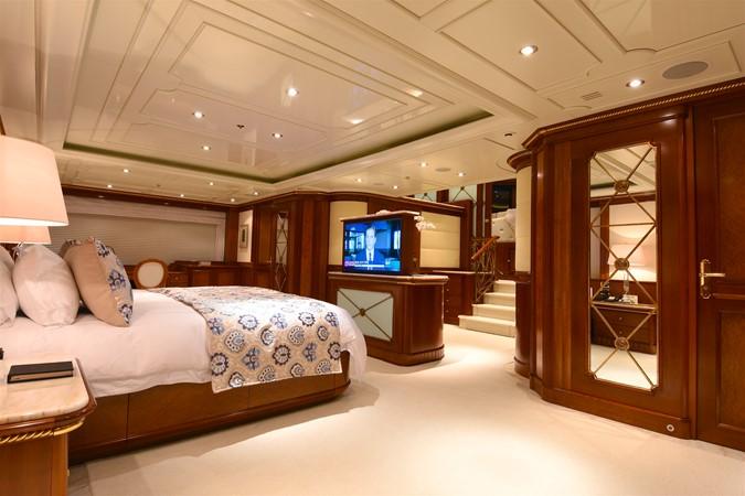 2003 BENETTI  Mega Yacht 2382066