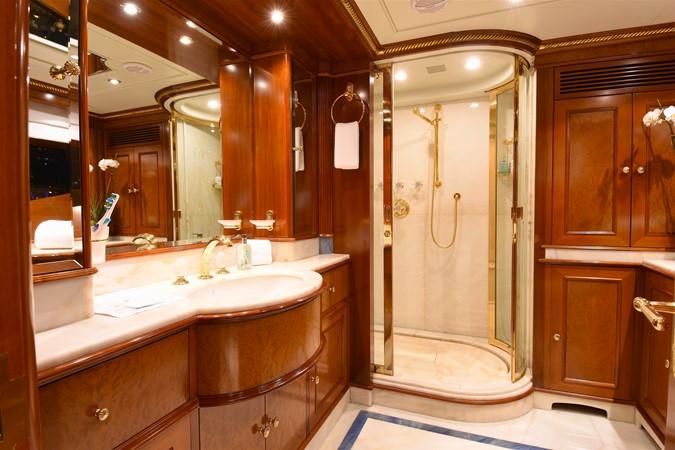 2003 BENETTI  Mega Yacht 2382068