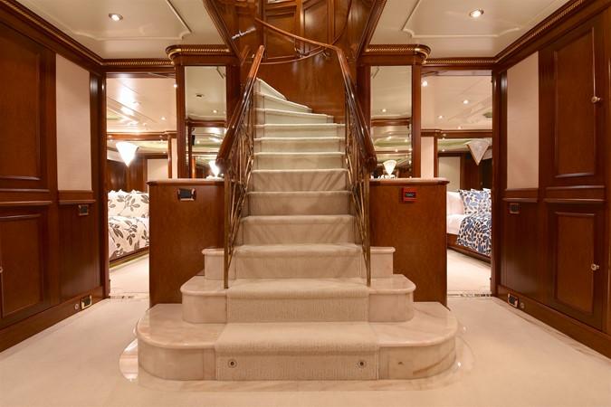 2003 BENETTI  Mega Yacht 2382069