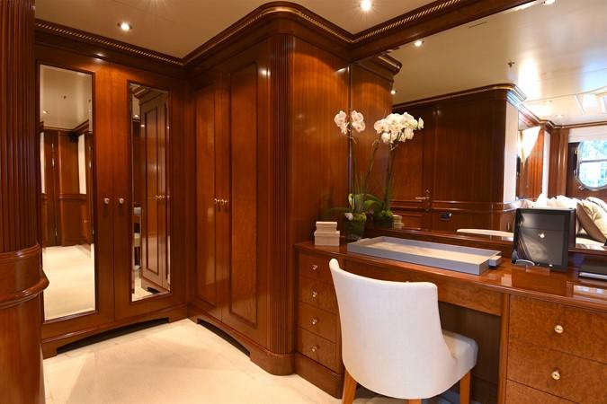 2003 BENETTI  Mega Yacht 2382072