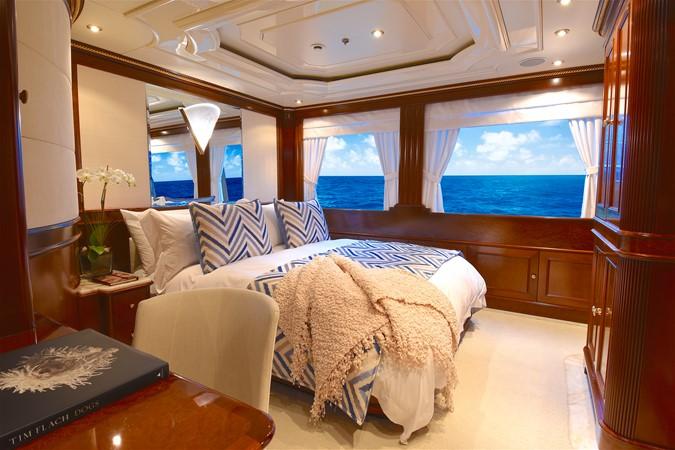 2003 BENETTI  Mega Yacht 2382075