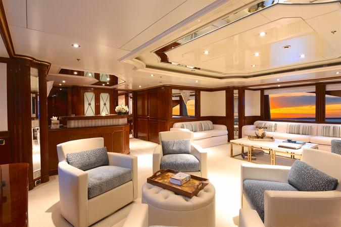 2003 BENETTI  Mega Yacht 2382076